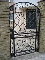 Кованые входные двери продажа и заказ в Херсоне