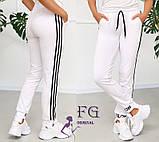 """Жіночі спортивні штани демісезонні """"Blow"""", фото 3"""
