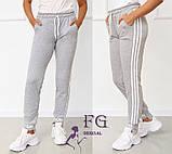"""Жіночі спортивні штани демісезонні """"Blow"""", фото 6"""