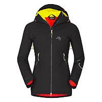 РАСПРОДАЖА!!! Куртка утепленная Zajo Nuuk Lady Jkt Black