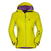 РАСПРОДАЖА!!! Куртка утепленная Zajo Nuuk Lady Jkt Green Lime