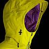 Куртка утепленная Zajo Nuuk Lady Jkt Green Lime, фото 4