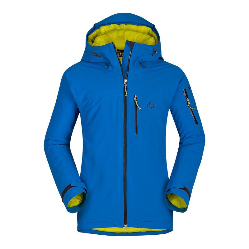 Куртка утепленная Zajo Nuuk Jkt Blue