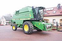 Комбайн зернозбиральний  John Deere  2056H, фото 1