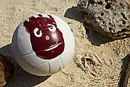 М'яч волейбольний ігровий Wilson Cast Away Volleyball оригінал, фото 4