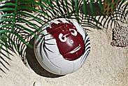 М'яч волейбольний ігровий Wilson Cast Away Volleyball оригінал, фото 6