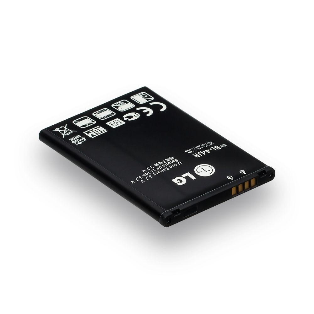 Акумулятор для LG P940 / BL-44JR Характеристики AA PREMIUM