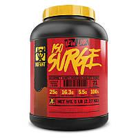 Протеїн Mutant Iso Surge, 2.27 кг М'ята-шоколад