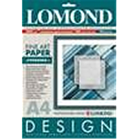 "Глянцевая фотобумага lomond design ""Лабиринт"" 200г/м a4*10 листов (0924041)"
