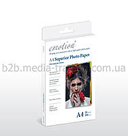 Глянцевая фотобумага emotion superior photo paper a4 260g 20 pack microporous g (260g/m2/a4 20 pack gl)