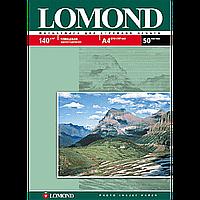 Глянцевая фотобумага lomond 140 гр/м a4*25 листов (0102076)