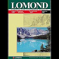 Глянцевая фотобумага lomond 140 гр/м a4*50 листов (0102054/0102008)