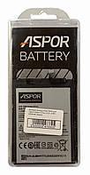 Батарея (аккумулятор) BN44 для Xiaomi Redmi 5 Plus Li-ion, 3.85V, 4000mAh (Aspor)