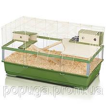 Imac ПЛЕКСУ 100 ВУД (PLEXI 100 WOOD) клітка для щурів, пластик