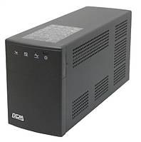 ИБП Powercom BNT-1000AP Schuko USB