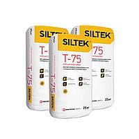 SILTEK Т-75 Клей для теплоизоляции  (25 кг.)
