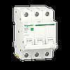 Автоматичний вимикач Schneider Electric 25А, 3P, С, 6кА (R9F12325)