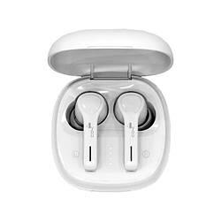 Bluetooth-Навушники 4you Spirit TWS White