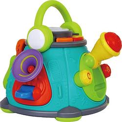 Музыкальная игрушка Чайник Караоке Hola Toys