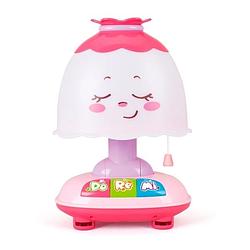 Игрушка Музыкальный ночник Hola Toys