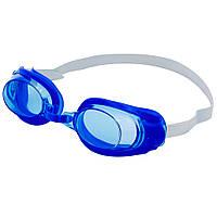 Окуляри для плавання з беруші і затискачем для носа SEALS 118