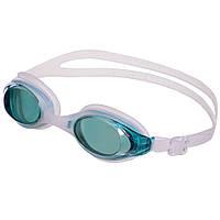 Окуляри для плавання з беруші SEALS 4200