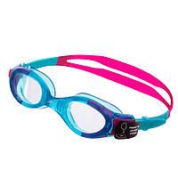 Окуляри для плавання дитячі SPEEDO FUTURA BIOFUSE JUNIOR 8012330000
