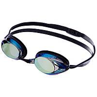Окуляри для плавання з беруші SAILTO 807AF