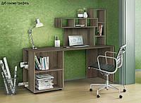 Письмовий стіл СТ-06, виробник Київський стандарт, фото 1