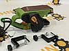 Стрічкова шліфмашина - ProCraft - PBS-1600 - 533/76мм., фото 3