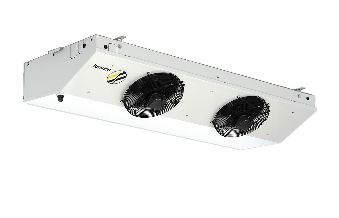 Повітроохолоджувач MCK-302-6BE (воздухоохладитель)