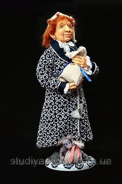 Внимание! Студия куклы проводит набор в группу на мастер-класс по изготовлению авторских кукол из  само-застывающих и запекаемых масс.