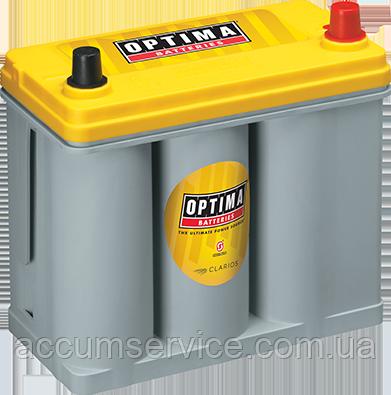 Акумулятор OPTIMA YT R 2.7