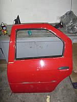 Дверь задняя левая (Седан) Dacia Logan 05-08 (Дачя Логан), 821017311R