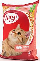 Корм МЯУ! Нежный Кролик для кошек 48031, 11 кг