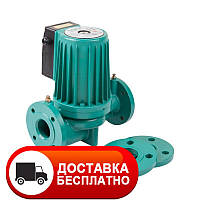 Электронасос циркуляционный TAIFU GRS 40/10 F фланцевый