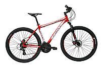 """Гірський велосипед Fort carmine 29"""" 21 зростання 2019, фото 1"""