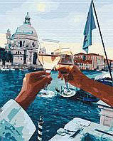 Романтика Венеції