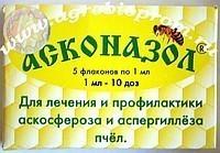 Инфекционные болезни пчел