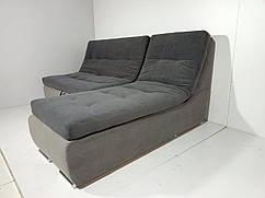 Модульный угловой диван Ферерра