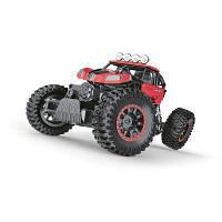 Радиоуправляемая игрушка Sulong Toys OFF-ROAD CRAWLER на р/у SUPER SPORT красный, 1:18 (SL-001R)