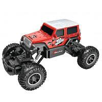 Радиоуправляемая игрушка Sulong Toys OFF-ROAD CRAWLER WILD COUNTRY Красный 1:20 (SL-106AR)