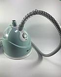 Отпариватель для одягу вертикальний MS- 5350 2000W (GIPS), ручний праска, ручний отпариватель, отпариватель, фото 2