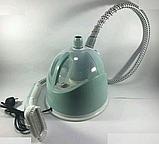 Отпариватель для одягу вертикальний MS- 5350 2000W (GIPS), ручний праска, ручний отпариватель, отпариватель, фото 8