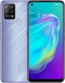 Смартфон Tecno Pova (LD7) 6/128Gb Speed Purple Гарантія 13 міс.