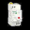 Діфавтомат Вимикач диференціального струму Schneider Electric, 16A, 1P+N, C, 30mA, 6кА (R9D25616)