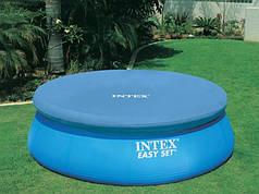 Тент для бассейна Intex 58938 (диаметр 305см)