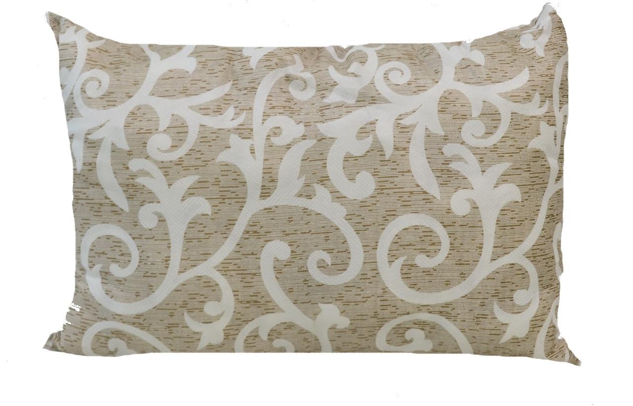 Подушка силиконовая Мила б\к 70x70