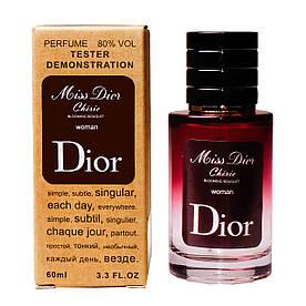 Dior Miss Dior Cherie Blooming Bouquet TESTER LUX, женский, 60 мл