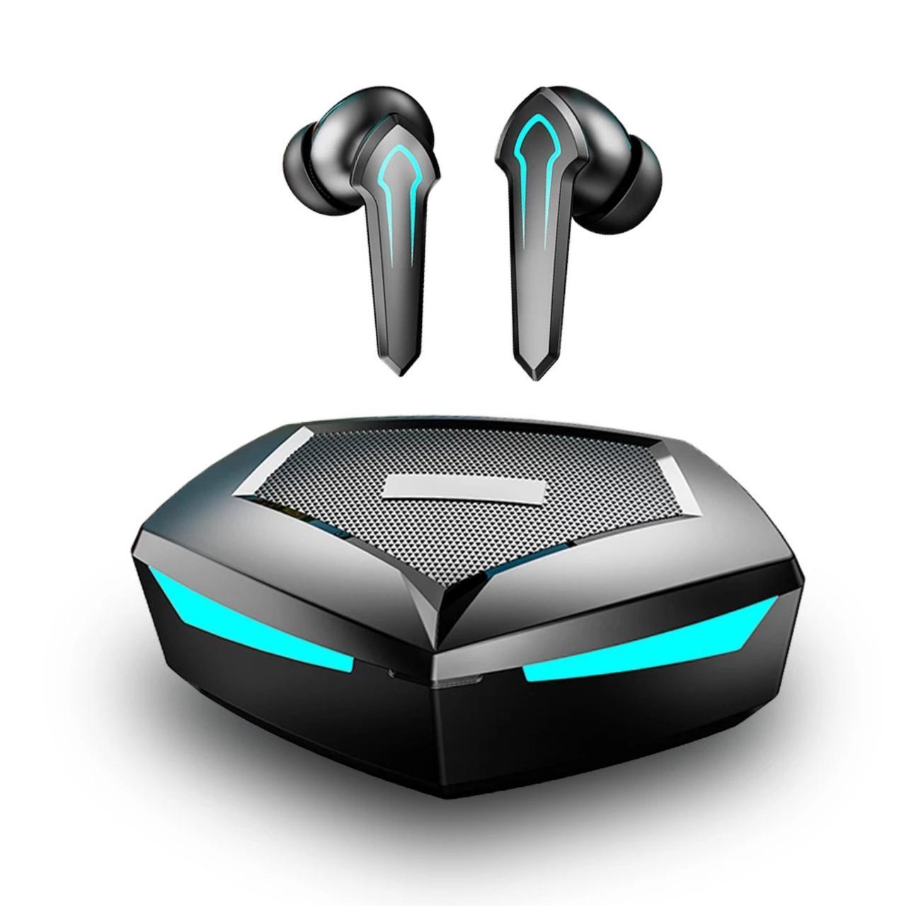 Игровые беспроводные Bluetooth наушники с активным шумоподавлением Earbuds P30